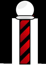 Pole Clipart.