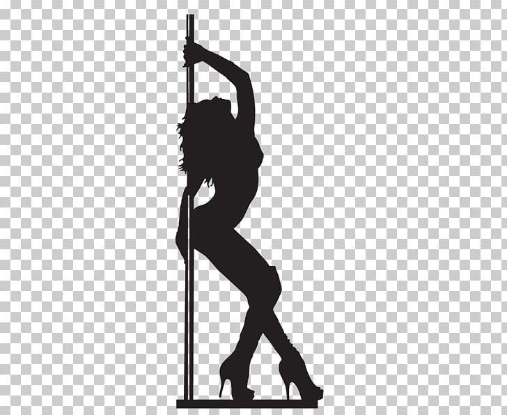 Pole Dance Silhouette PNG, Clipart, Animals, Arm, Art, Black.
