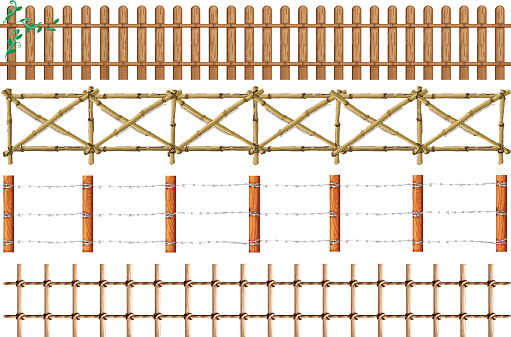 Safety fence clipart clipground