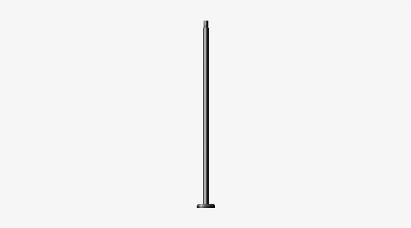 Download Free png Bega 12\' Aluminum Pole 906hr Aluminum Pole.