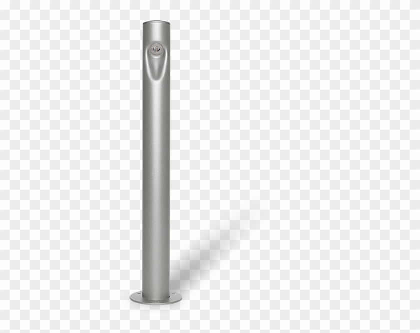 Metal Pole Png.
