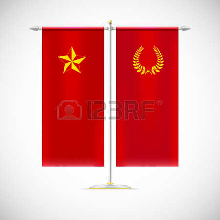 3,691 Pole Star Stock Vector Illustration And Royalty Free Pole.