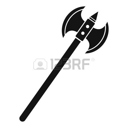 167 Poleaxe Stock Vector Illustration And Royalty Free Poleaxe Clipart.