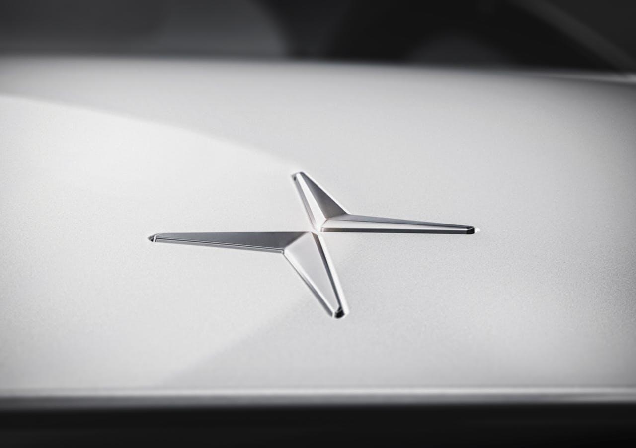 New Volvo Brand, Suspicious Familiar Logo.
