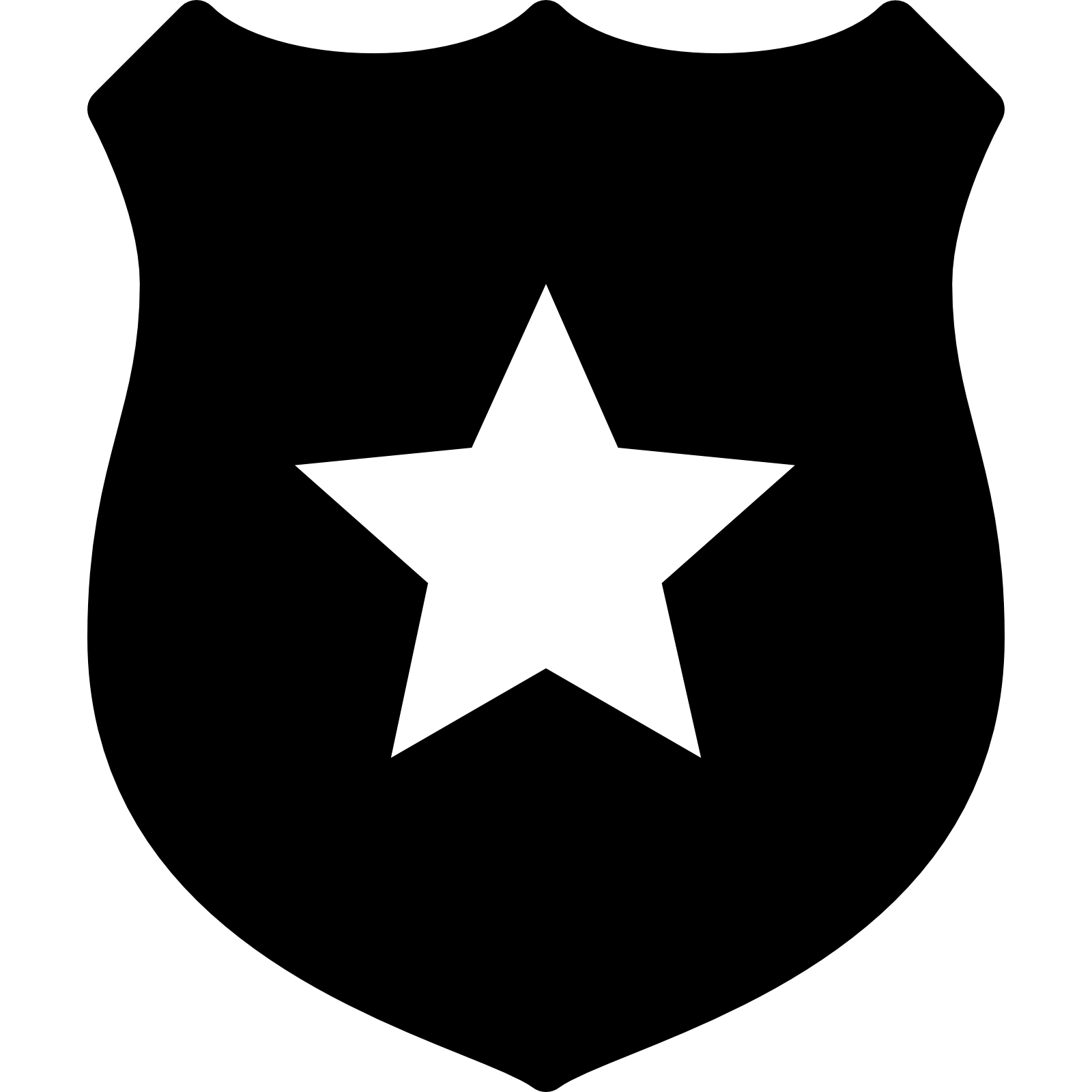 Police officer Computer Icons Badge.