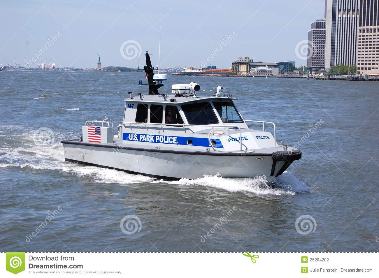 American Police Boat Stock Photos, Images, & Pictures.