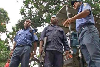 PNG police brutality under the spotlight in annual Human.