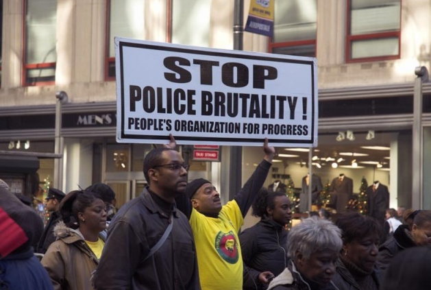 Police brutality and the united states essay Homework Example.