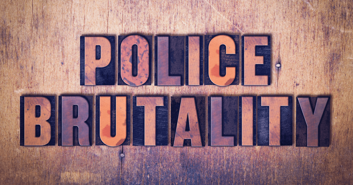 Police Brutality Essay and Cases of Health and Life Violence.