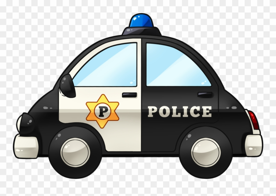 Car To Go >> Free Police Car Clip Art Pictures.