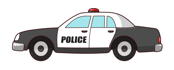 Free Police Car Clip Art, Download Free Clip Art, Free Clip.