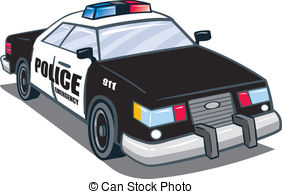 Police car Stock Illustrations. 4,355 Police car clip art images.