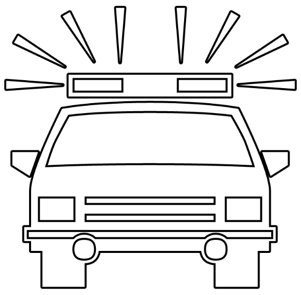 Free Police Car Clipart, Download Free Clip Art, Free Clip.