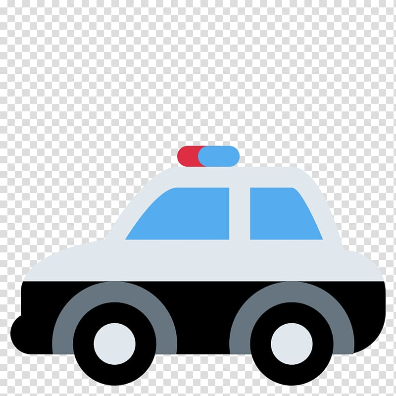 Police car Police officer Computer Icons, police car.