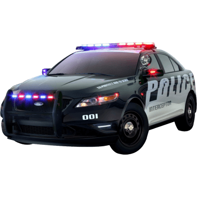 Police Car PNG Images Transparent Free Download.
