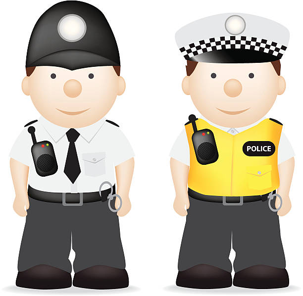 Uk Policeman Clipart.