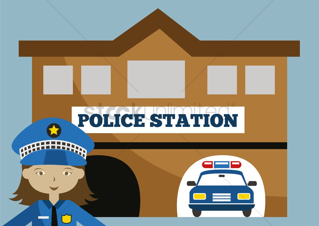 Police department clipart 5 » Clipart Station.