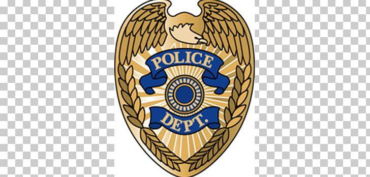Police Officer Badge Miami.