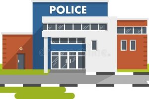 Police department clipart 2 » Clipart Station.
