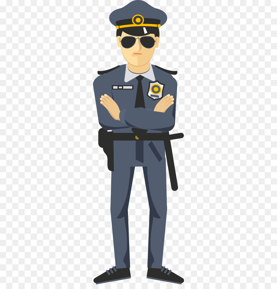 Police officer Military uniform Security.
