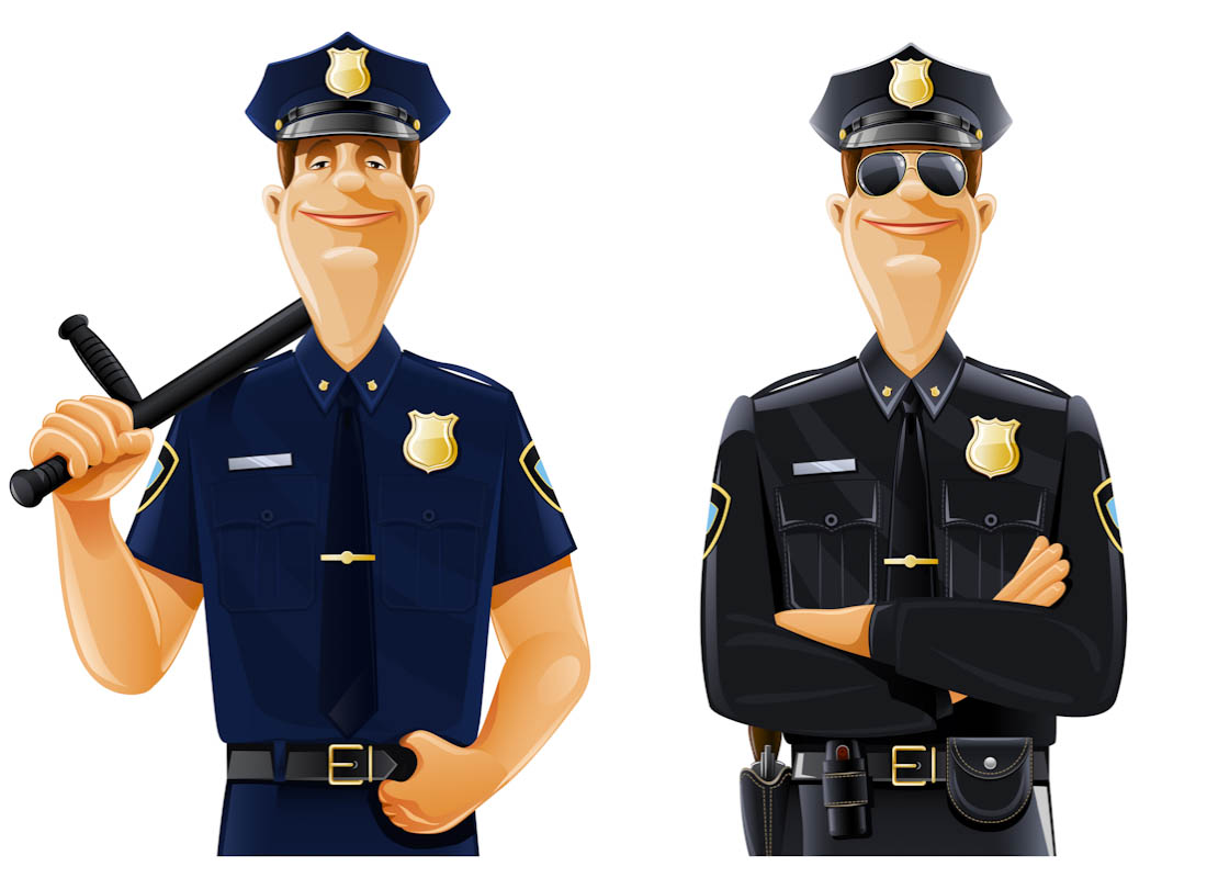 Free Police Uniform Cliparts, Download Free Clip Art, Free.