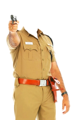 Policeman PNG images free download.