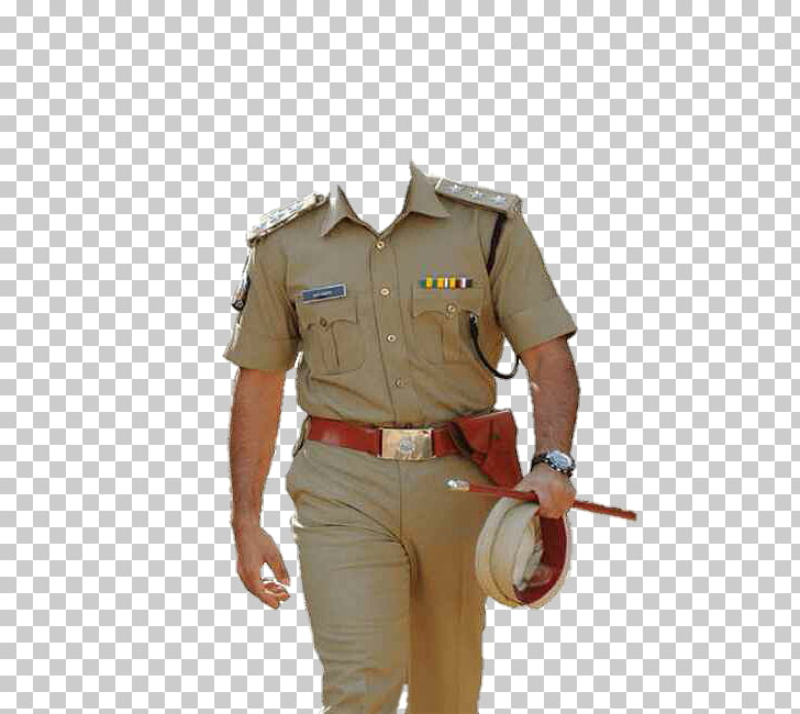 Police officer Uniform Photo App Clothing, Police PNG.