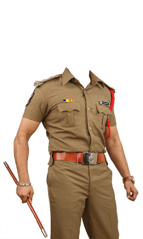 police dress frame png 10 free Cliparts.