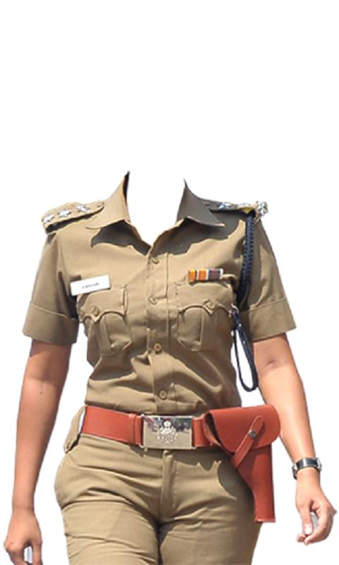 Police Suit for Android.