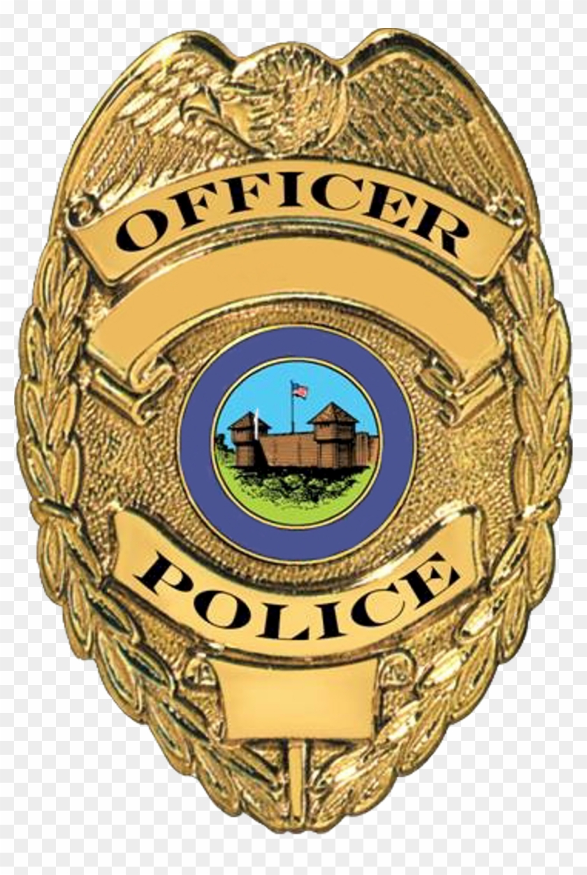 Police Officer Badge Clipart Png Customclipart Lawenfo.