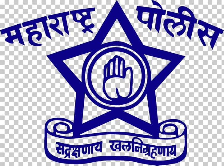 Maharashtra Police Constable Mumbai Police, Police, blue.