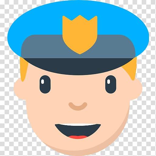 Emoji Emoticon Police Discord , through police transparent.