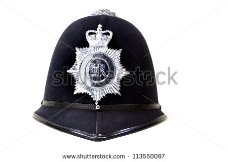 Police Hat Stock Images, Royalty.