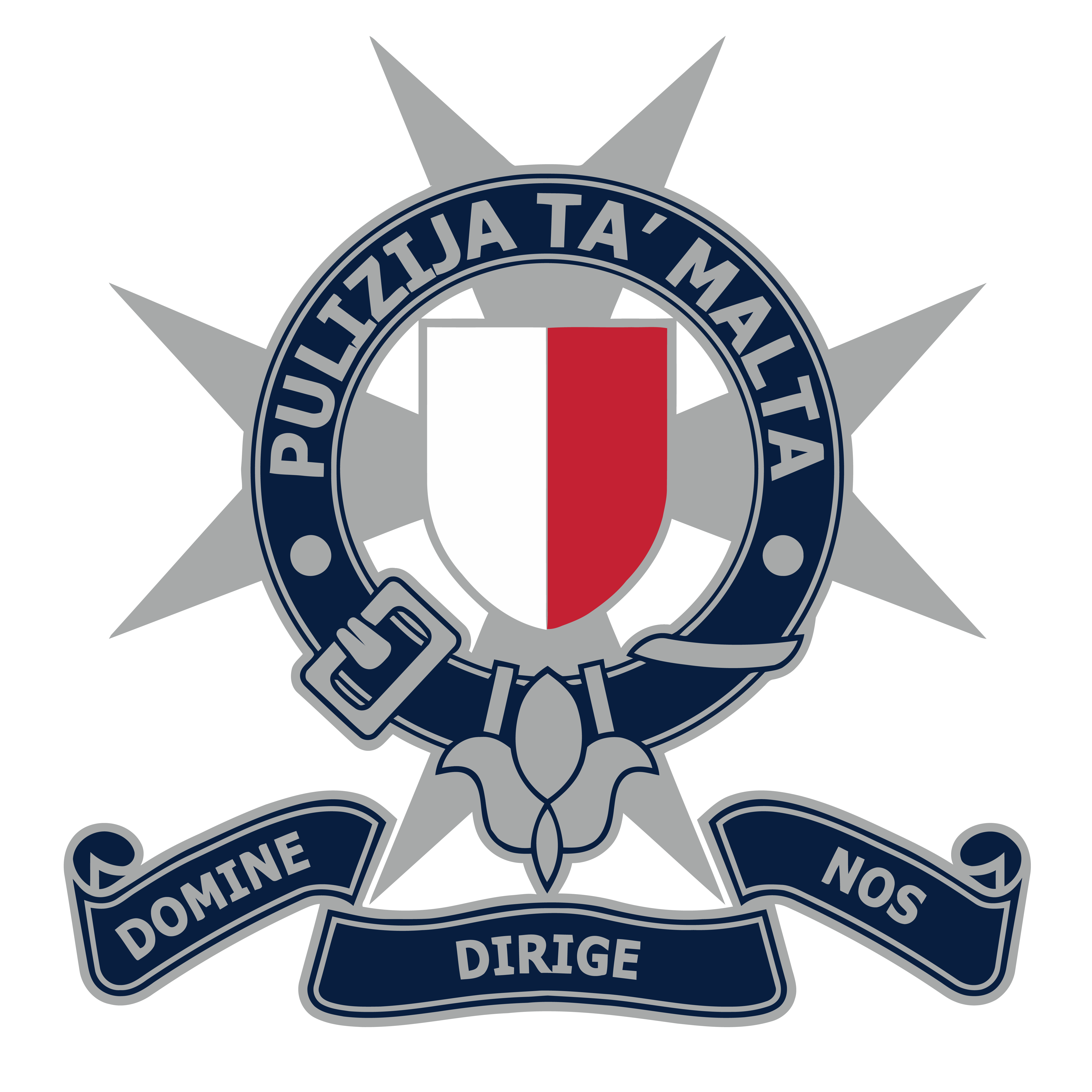 File:The Malta Police Force Logo.png.