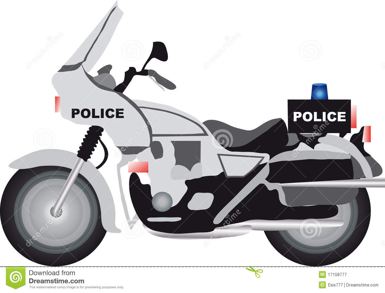 Showing post & media for Motorcycle police cartoon.