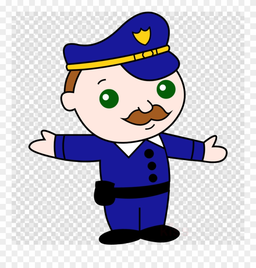 Download Police Man Clip Art Clipart Police Officer.