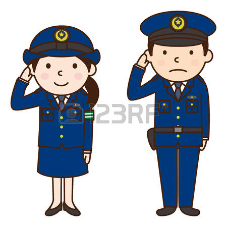 42,238 Police Officer Stock Illustrations, Cliparts And Royalty.