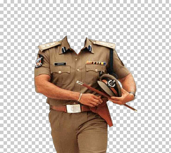 Police officer Suit Madhya Pradesh Police, Police PNG.