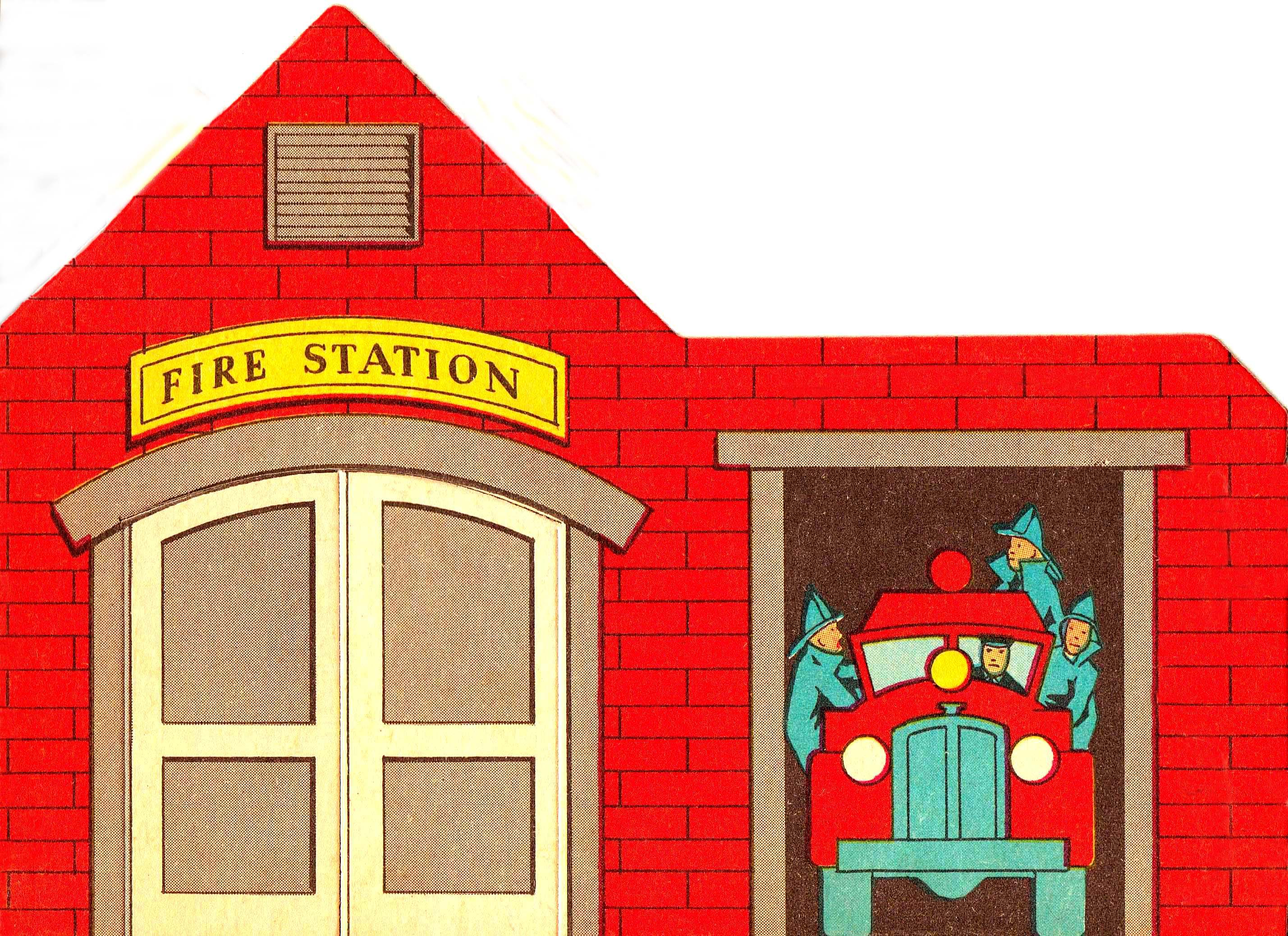 Best Police Station Clipart #19275.