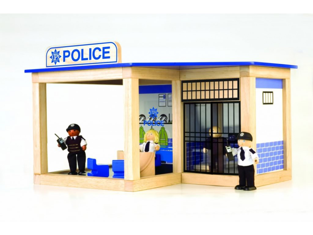 Police station clipart images.