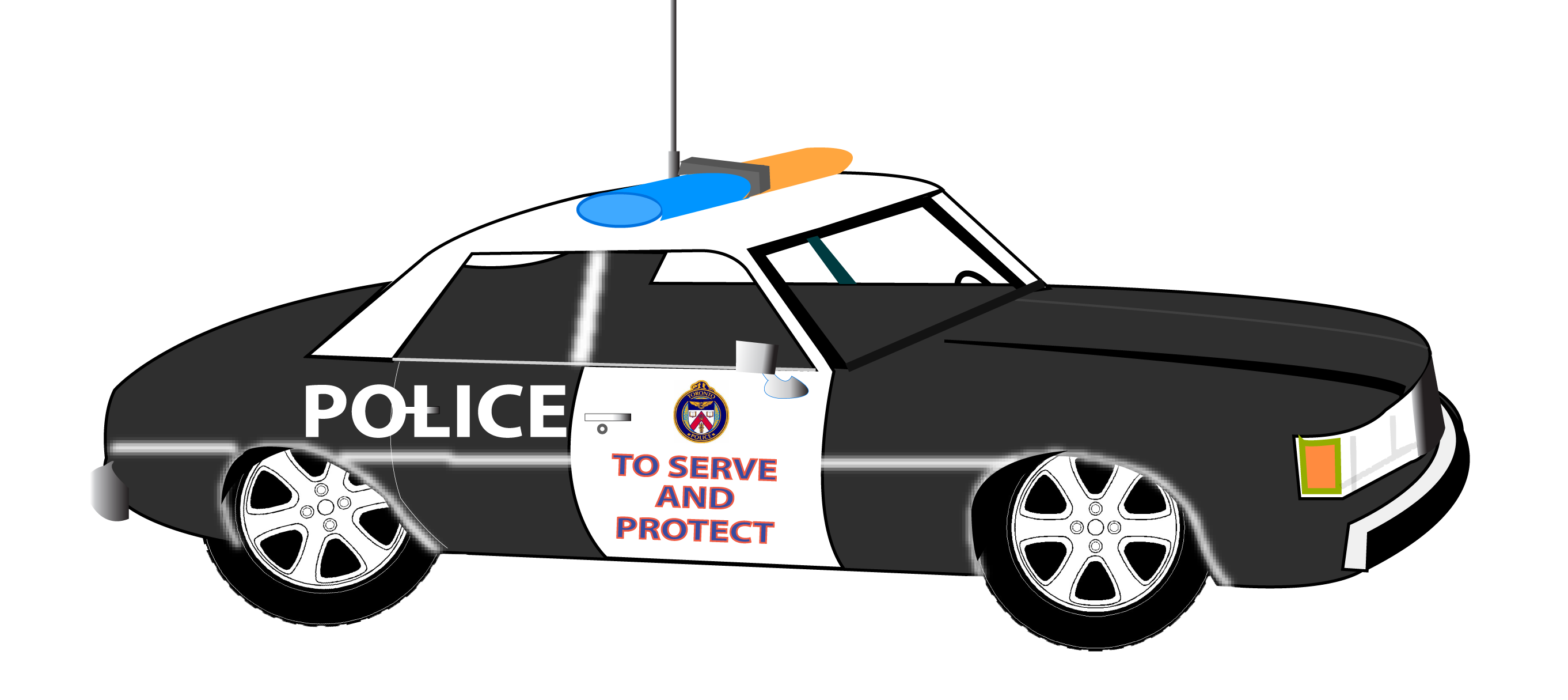 Free Police Car Clip Art, Download Free Clip Art, Free Clip.