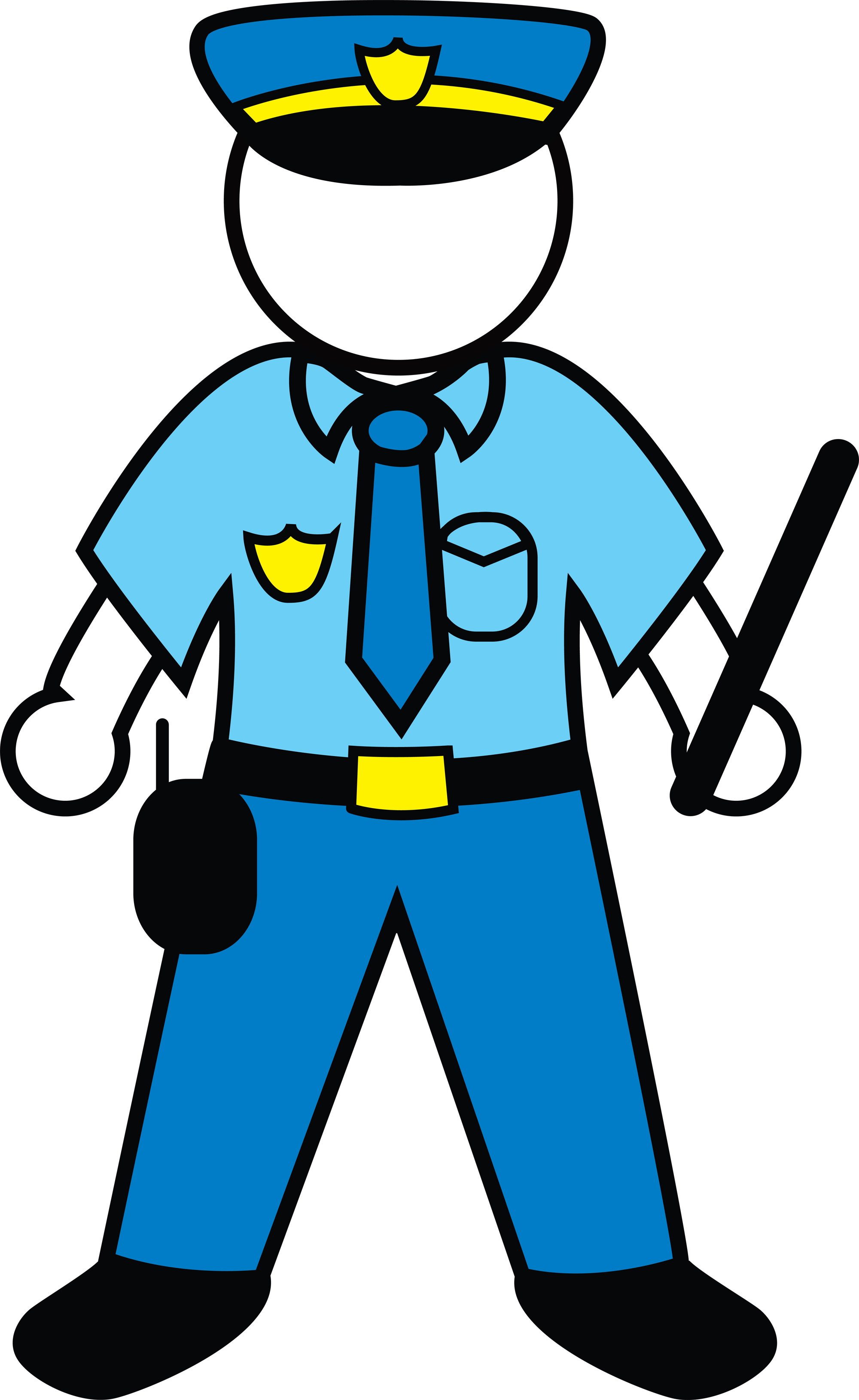 Free Cartoon Pictures Of Police, Download Free Clip Art.