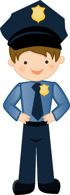 Policeman Clip Art Free.