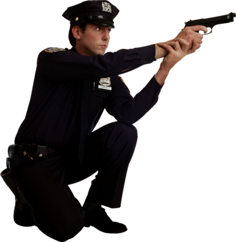 Policeman PNG Transparent Png Images Vector, Clipart, PSD.