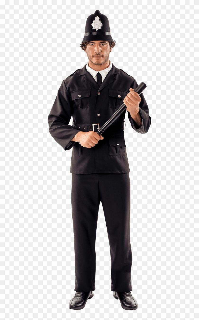 Policeman Png, Transparent Png.