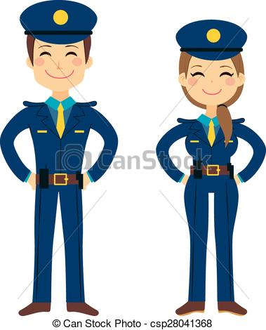 Policewoman clipart - Clipground
