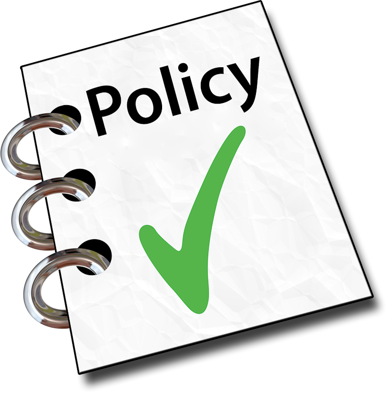 Policies And Procedures Clip Art N2 free image.