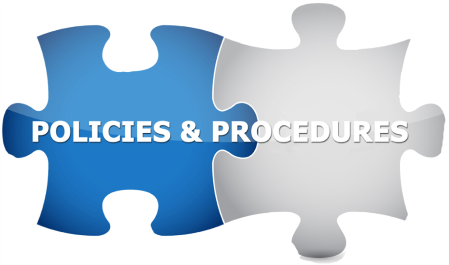 Special Education Electronic Policies and Procedures Manual.