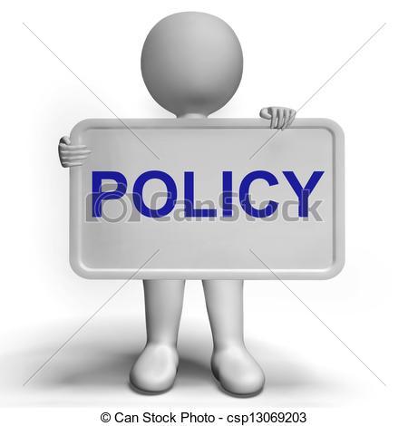 Company Policy Clipart.