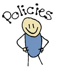 Policy Clipart.